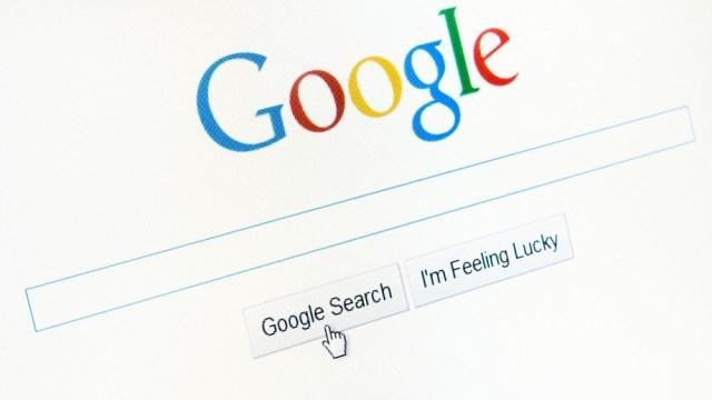 Google search revenue