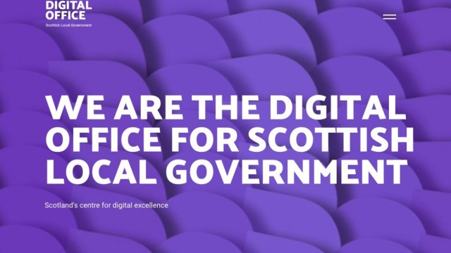 Scotland's Digital Office: Vendor Consultation Exercise
