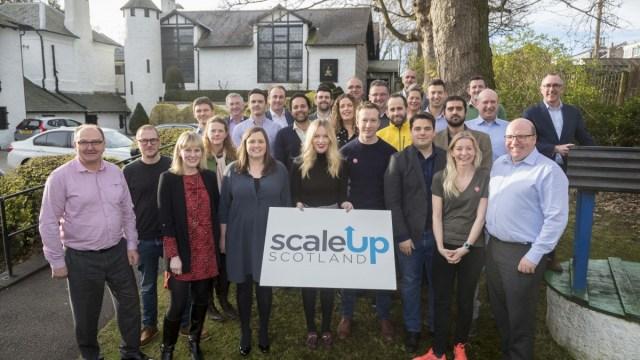 ScaleUp Scotland