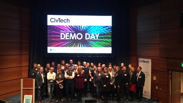 CivTech Demo Day