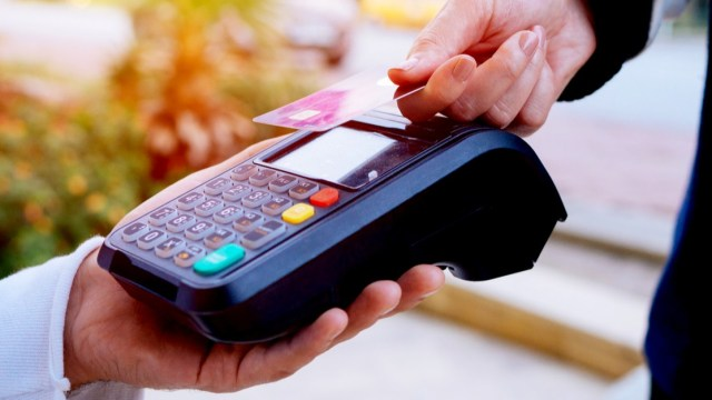 Kirk Contactless Collections