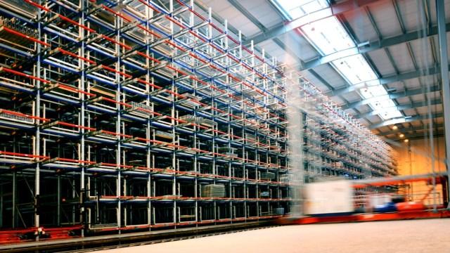 Industrial Robot Research - Hitachi University of Edinburgh