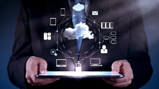 G-Cloud Framework