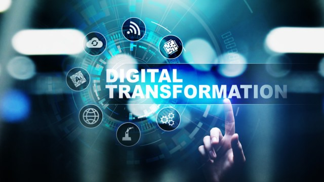 digital literacy Digital Transformation Summit 2020
