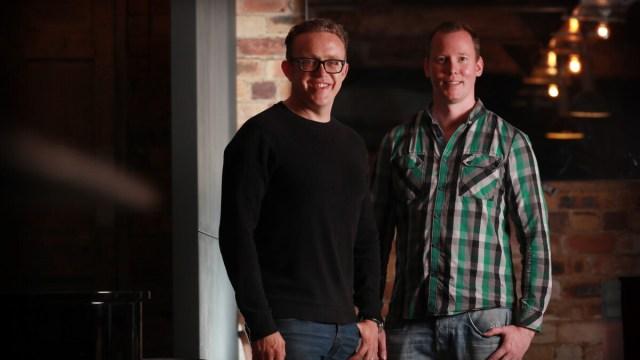 Edinburgh cryptocurrency startup Zumo