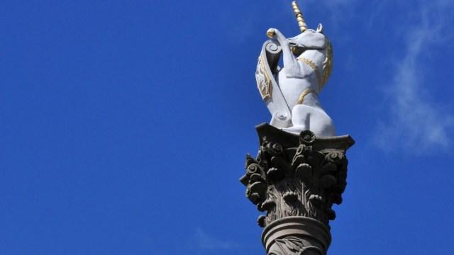Scotland tech sector unicorn