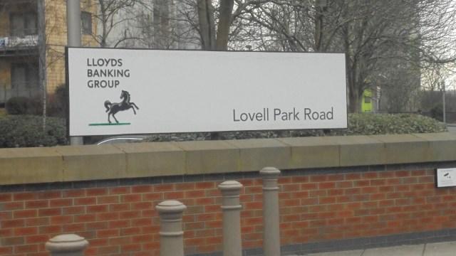 Lloyds scam