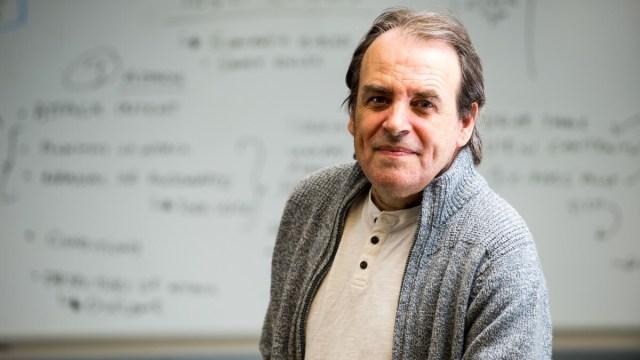 Edinburgh Napier University's Bill Buchanan helped in the development of ransomware spinout Memcrypt