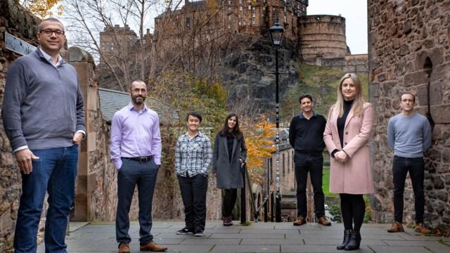 UserTesting Edinburgh