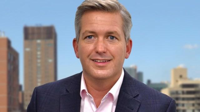 Adarma CEO John Maynard
