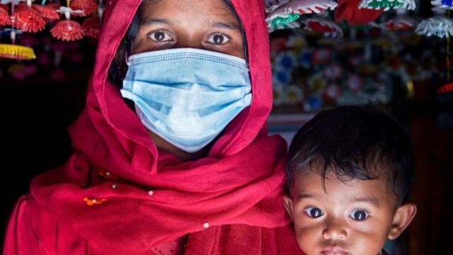 Fintech humanitarian crises