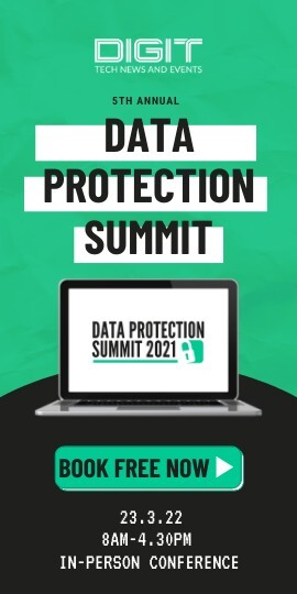 Data Protection Summit 2022 - March 23rd - Book Now