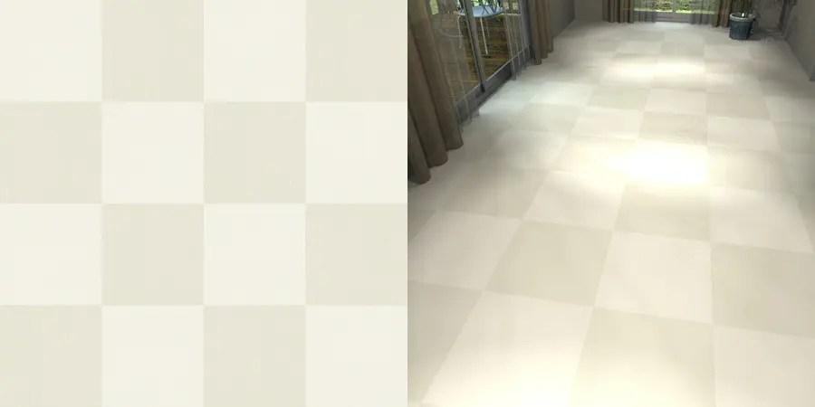 フリーデータ,2D,テクスチャー,JPEG,タイルカーペット,tile,carpet,白,white,市松貼り