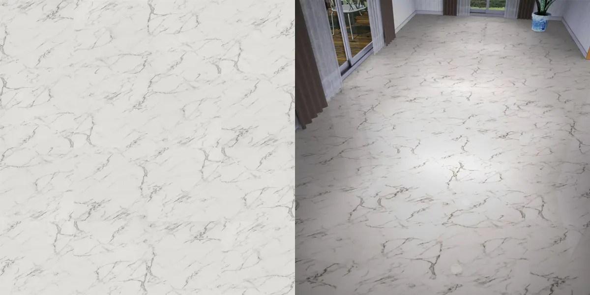 石目調フロアータイルのシームレステクスチャー丨床材 流し張り丨無料 商用可能 フリー素材 フリーデータ丨サンゲツ IS744