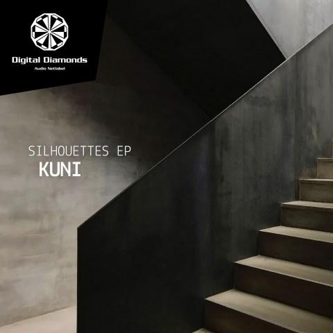 KUNI – Silhouettes EP