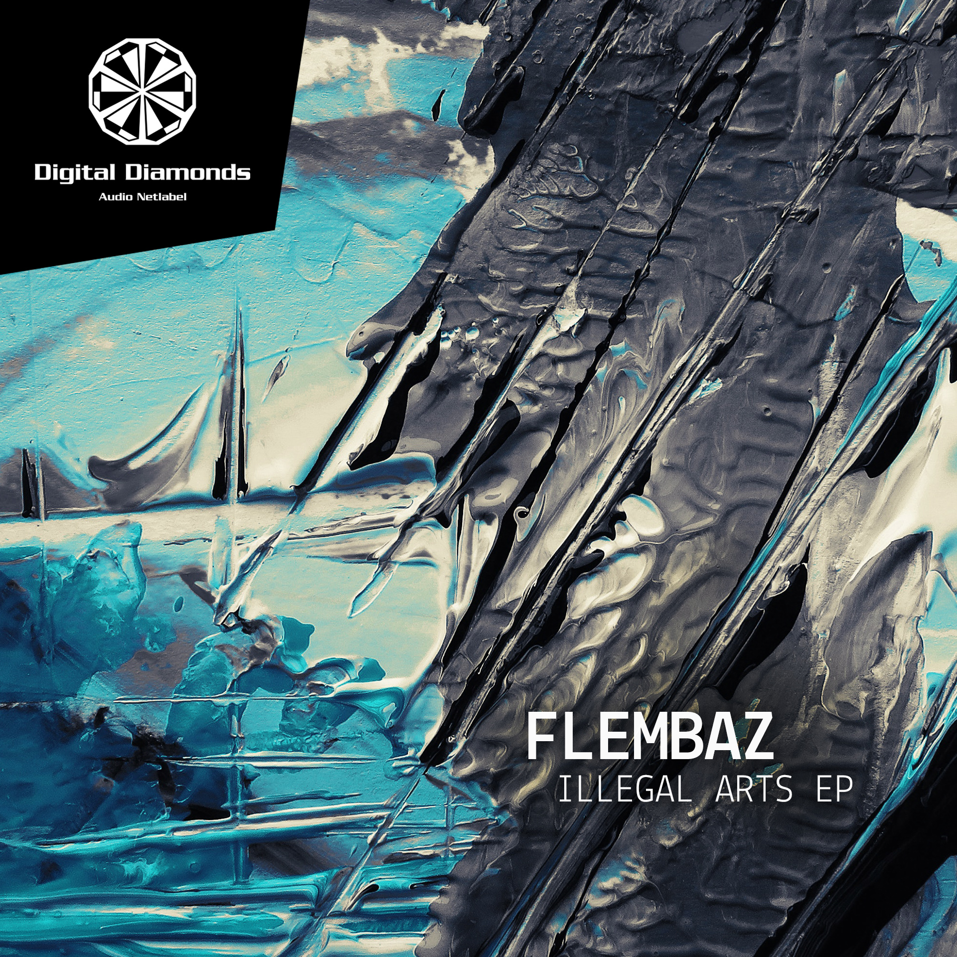 Flembaz – Illegal Arts EP