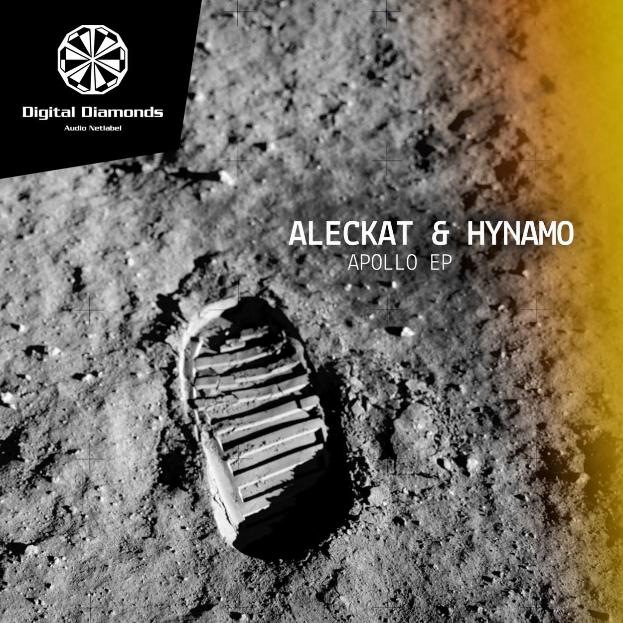 Aleckat & Hynamo – Apollo EP