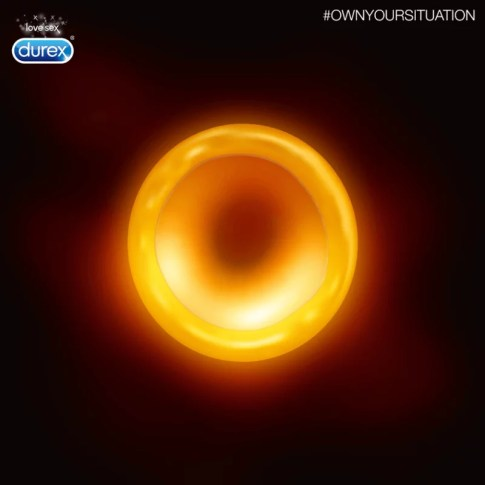 durex black hole