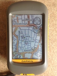 Garmin & OpenStreetMap
