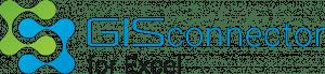 GISconnectorForExcel_Logo+Schriftzug_black