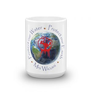 Protect Our Water Mug