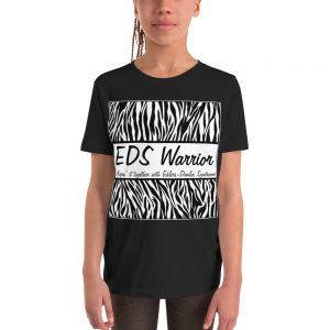 EDS Warrior Youth Short Sleeve T-Shirt