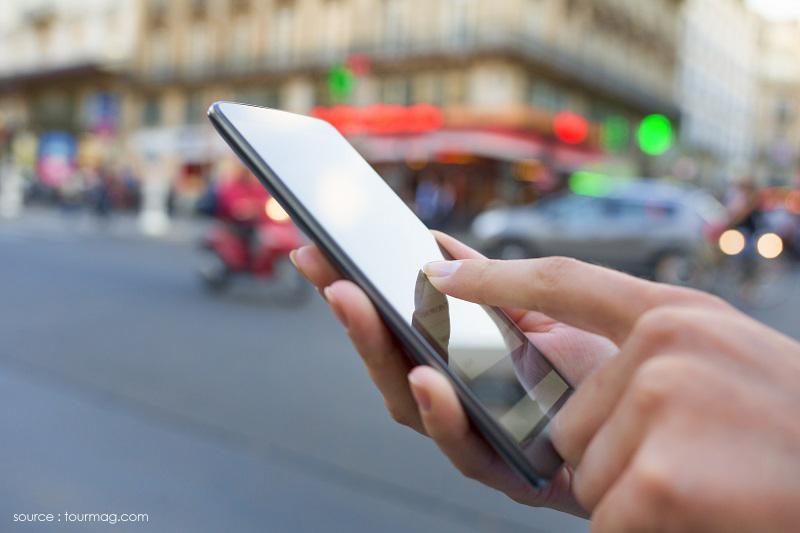 L'omnicanalité de l'industrie du retail passe par le digital !