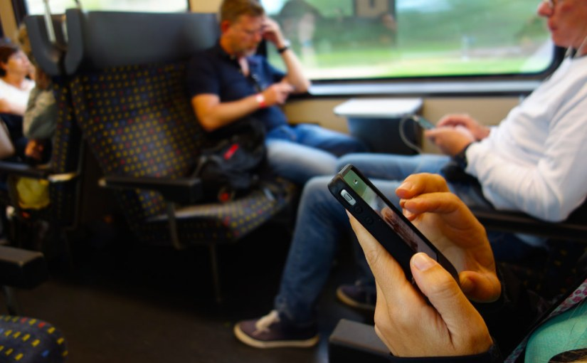 Ignoring Mobile? Then say Goodbye to your marketing plan