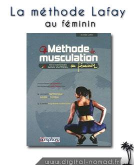 Methode Lafay au feminin