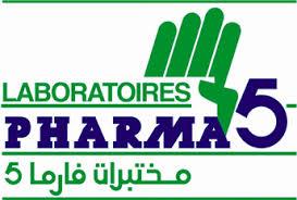 Pharma5 pharmacie maroc