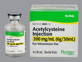 Acetylcysteine pharmacie maroc2
