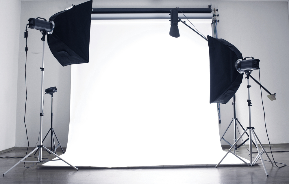 introduction to portrait lighting