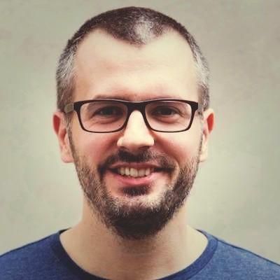 Thomas Stegelmann - Director of Digital Communication - Denham