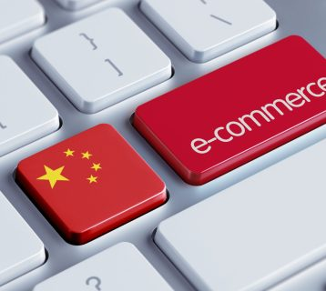 ICP Digital marketing Trung Quốc