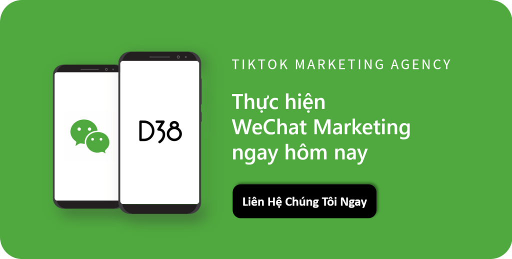 WeChat Marketing | WeChat advertising | quảng cáo WeChat
