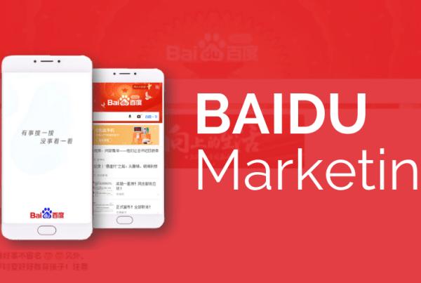 Baidu marketing | quảng cáo Baidu | Baidu | Digital marketing Trung Quốc