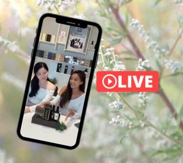 Yuan-Skincare-Live-Selling 1