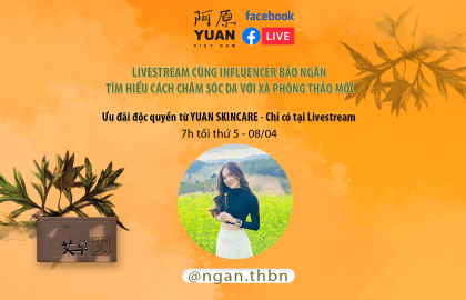 Fb live - event post