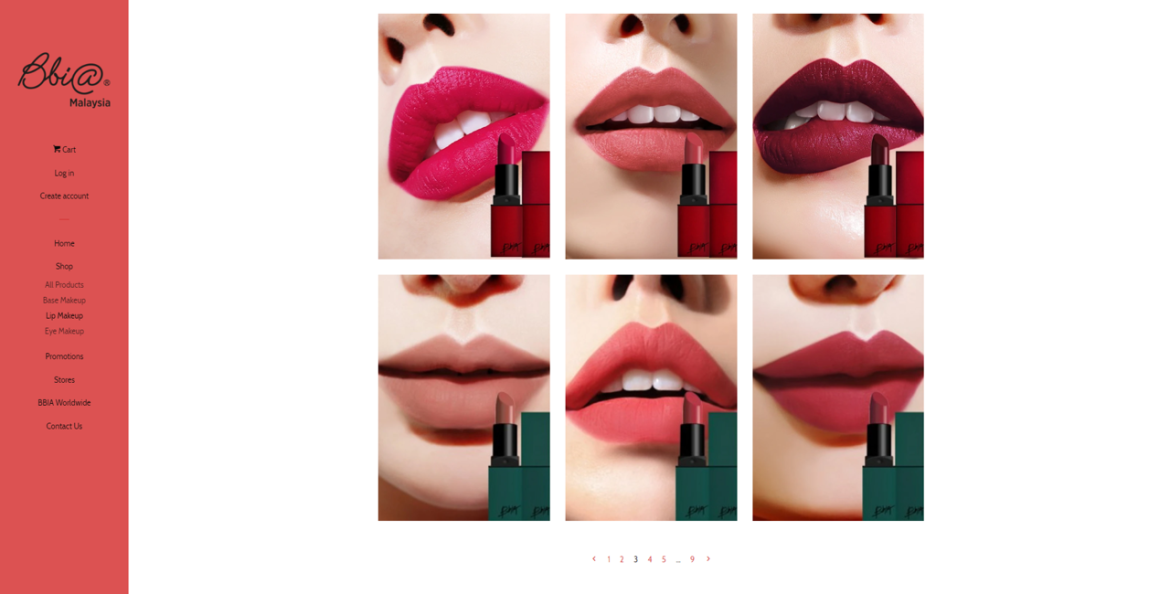 BBIA Best Selling Producst - Last Lipstick