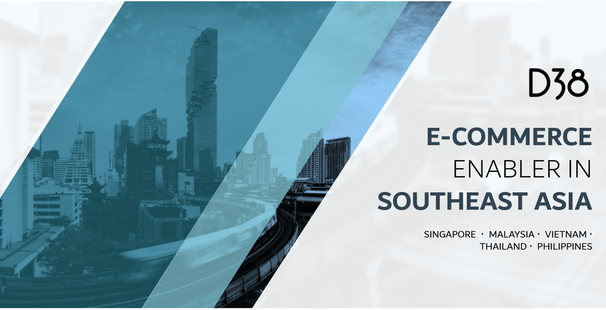 Digital 38 Ecommerce in Southeast Asia
