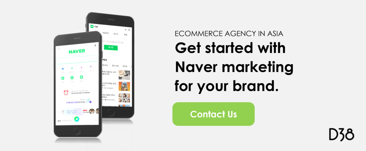 Naver-Marketing-D38-Ecommerce-Agency-Asia