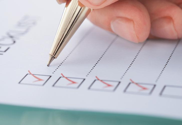 Digital 38 | Shopify Checklist