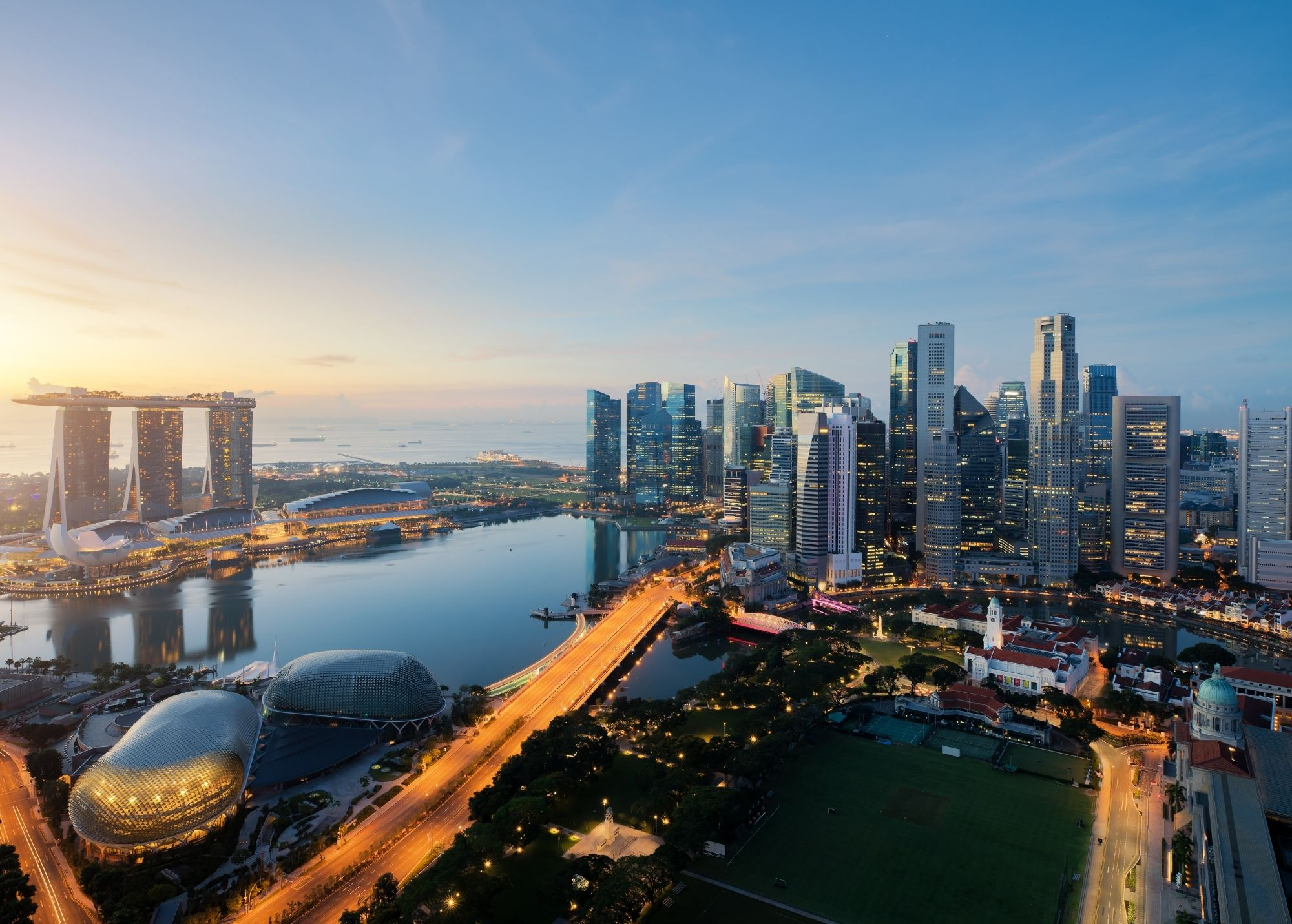 D38   Market Readiness Assistance (MRA) For Singaporean SMEs FT IMG 1105a2020Singapore Cityscape
