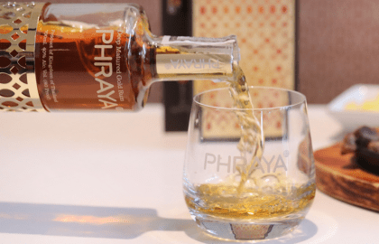 Weibo & Influencers: PHRAYA's answer in introducing luxury rums to China | Digital 38