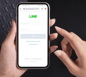 Going onLINE in Thailand: Guide in Setting Up Your LINE Account   Digital 38
