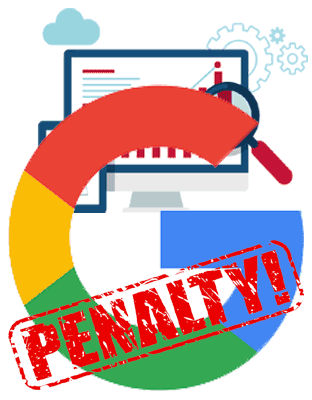 Google Manual Penalty Recovery Services