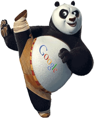Google Panda Penalty Recovery Services