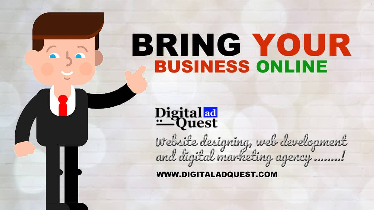 Website Designing, Web Development, Digital Marketing SEO in Delhi India