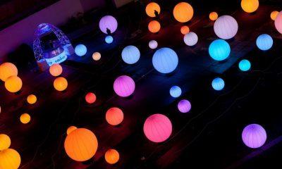 'DJ Light' by Cinimod Studio