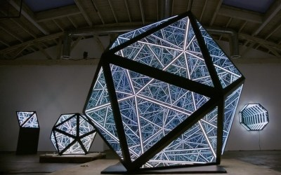 'Portals' by Anthony James Studio